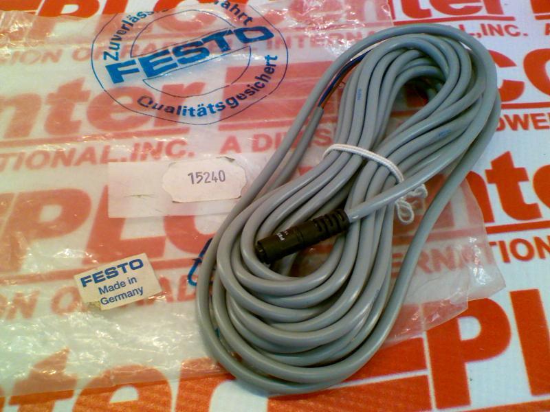 FESTO ELECTRIC 15240