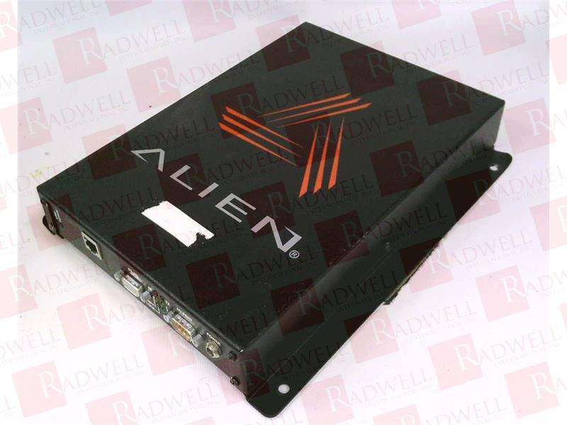 ALIEN TECHNOLOGY ALR-9780