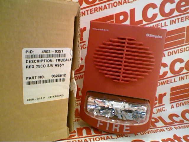 ADC FIBERMUX 4903-9351