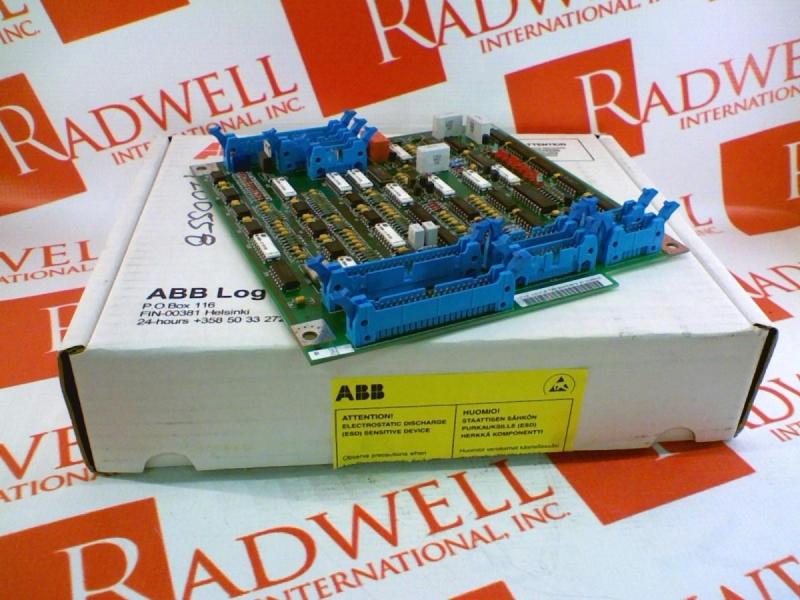 ABB SNAT-620-PCB