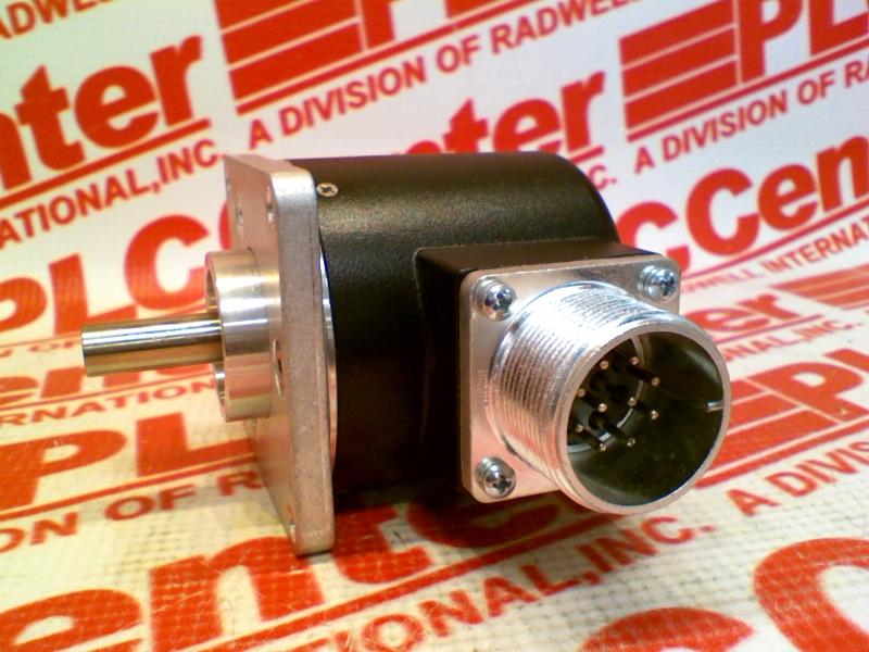 ACCU CODER 725I-S-S-1000-R-HV-1-F-N-SX-N-N