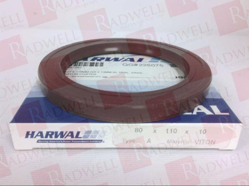 HARWAL 80X110X10