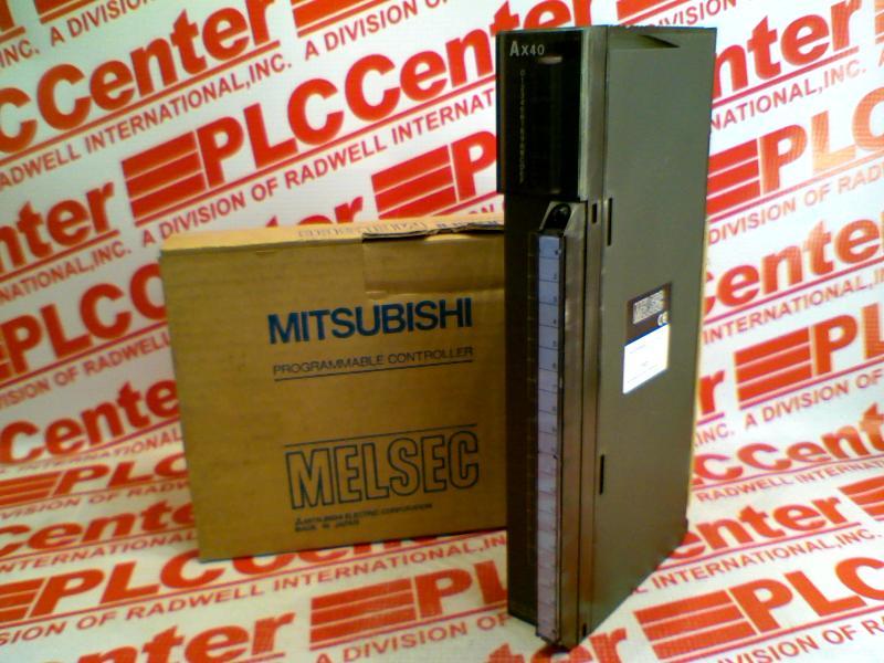 MITSUBISHI AX-40