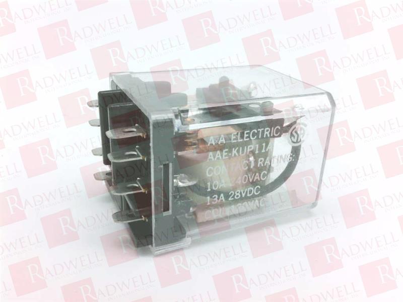 AA ELECTRIC AAE-KUP11A-120V