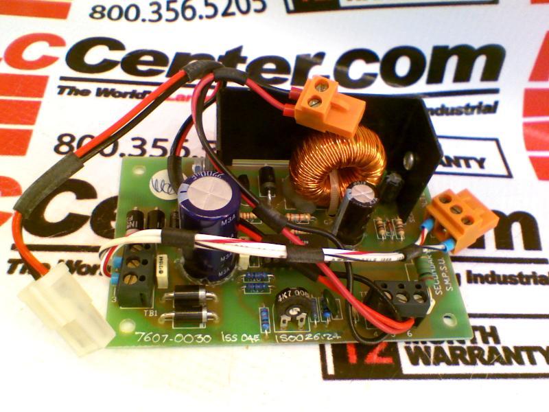 EMS LTD 76070030