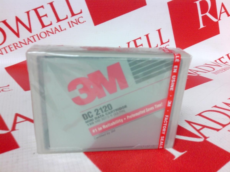 3M HOME & COMMERCIAL CARE DC-2120