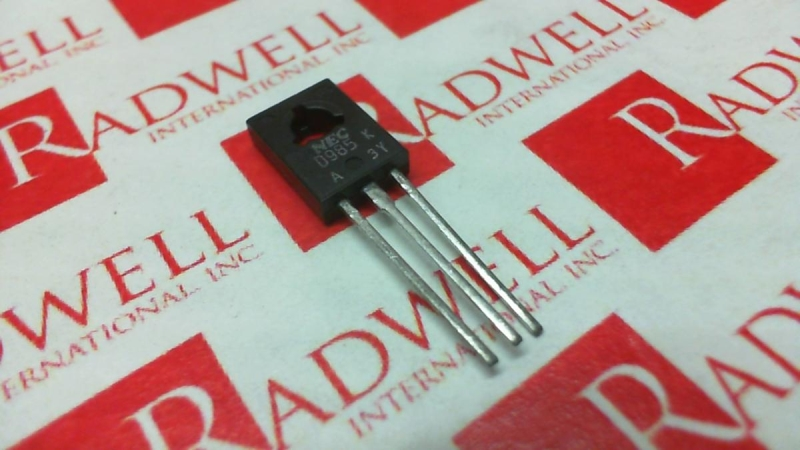 NEC 2SD985