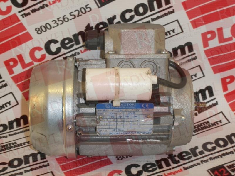 NERI MOTORI MR71A0008-71A-4