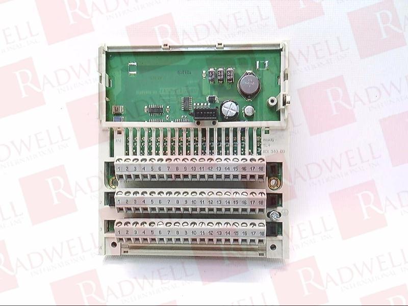 MODICON 170-ADI-340-00