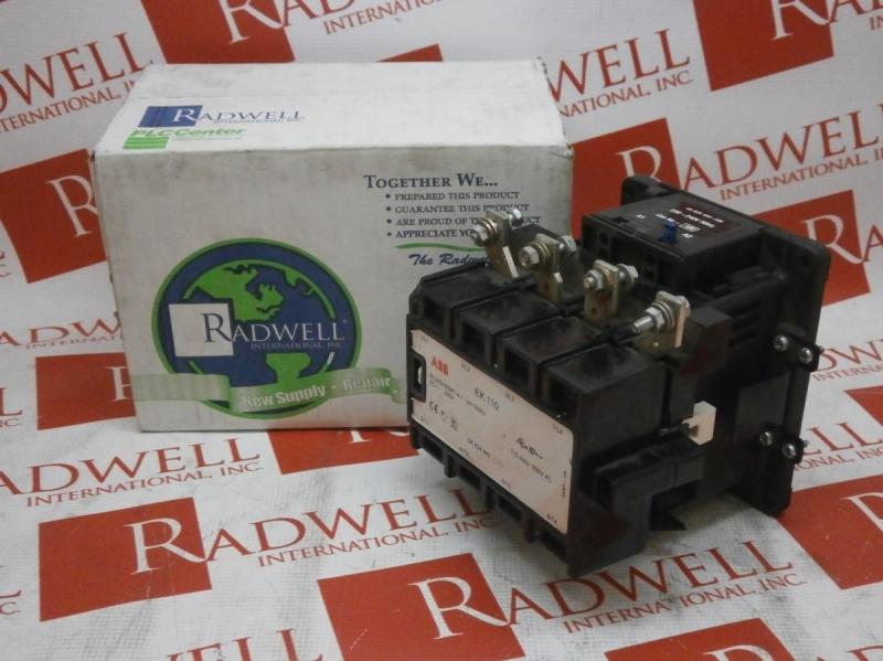 ABB EK110-40-11-230/240V-50HZ