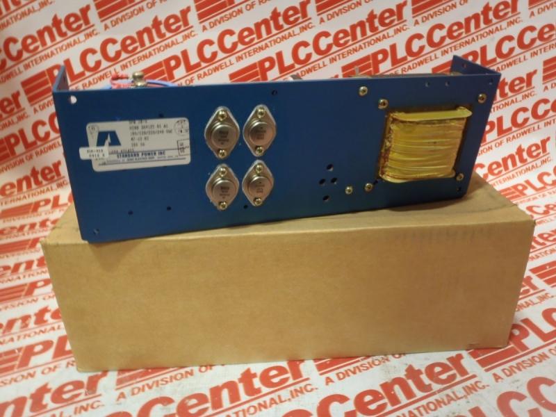 ACME ELECTRIC SPW28-6