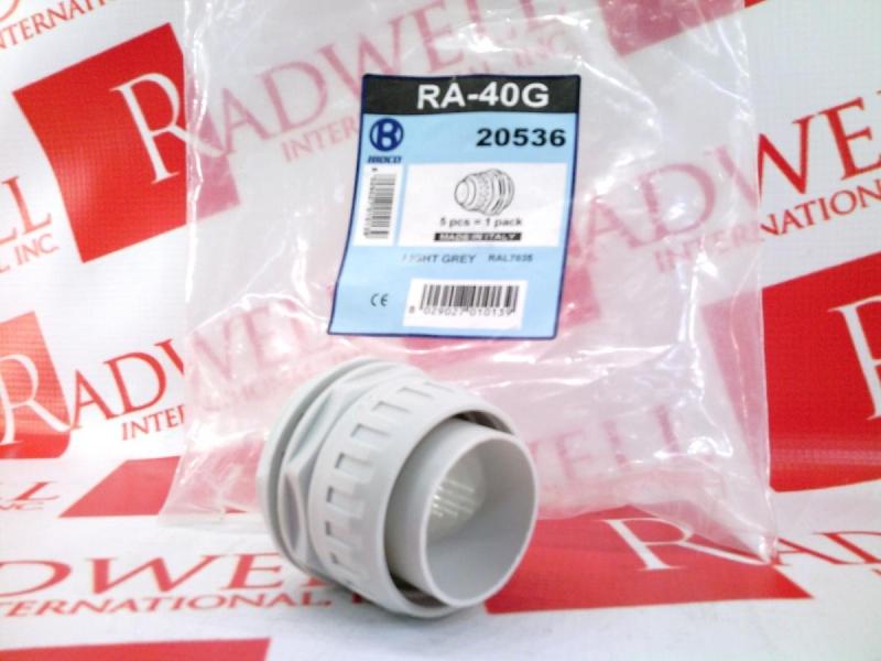IBOCO RA-40G