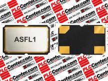ABRACON ASFL124000MHZEKT