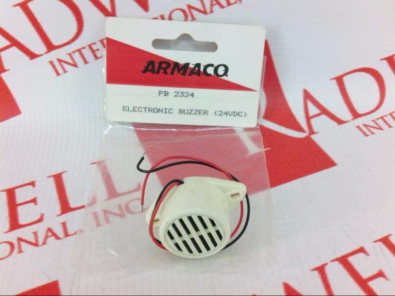 ARMACO ELECTRONICS LTD PB-232A