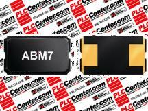 ABRACON ABM7-22.1184MHZ-B4-T