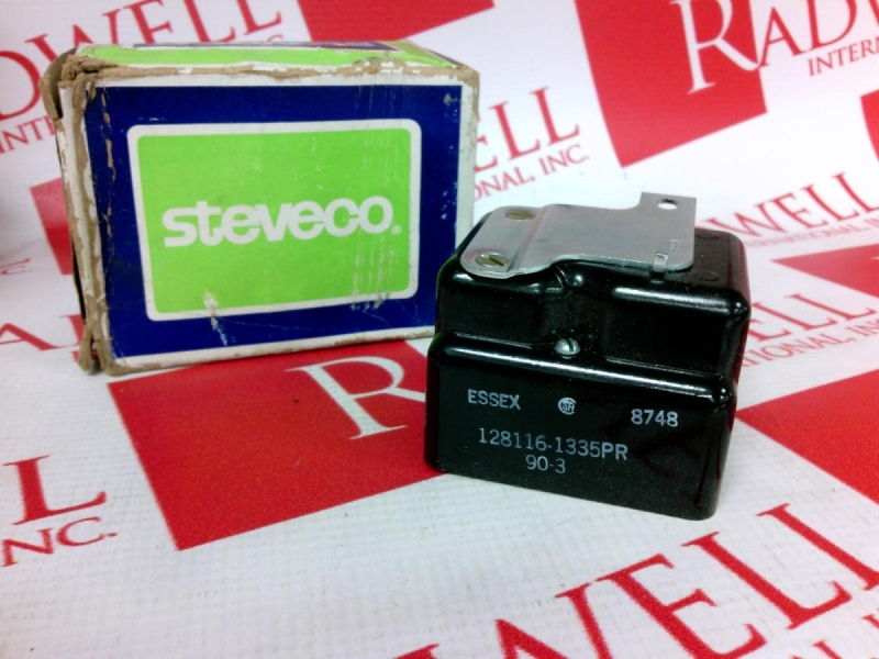 STEVECO 90-3