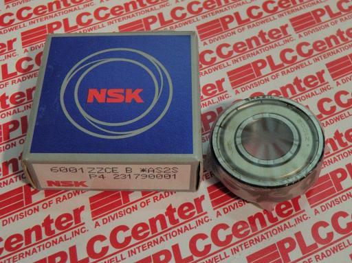 NSK 6001Z