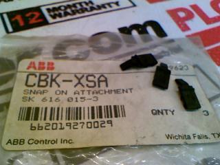 ABB CBK-XSA
