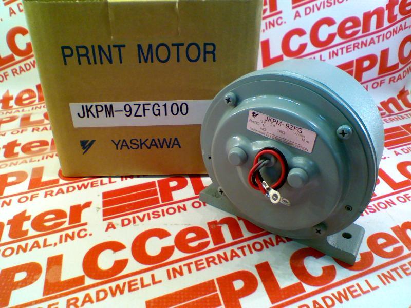 Jkpm9zfg By Yaskawa Electric Buy Or Repair At Radwell