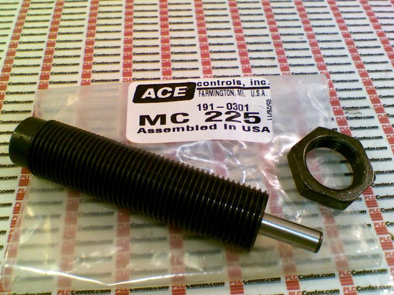 ACE CONTROLS MC225