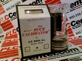 A.P. BUCK INC APB-803300
