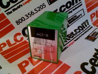 AUTONICS MCT-11
