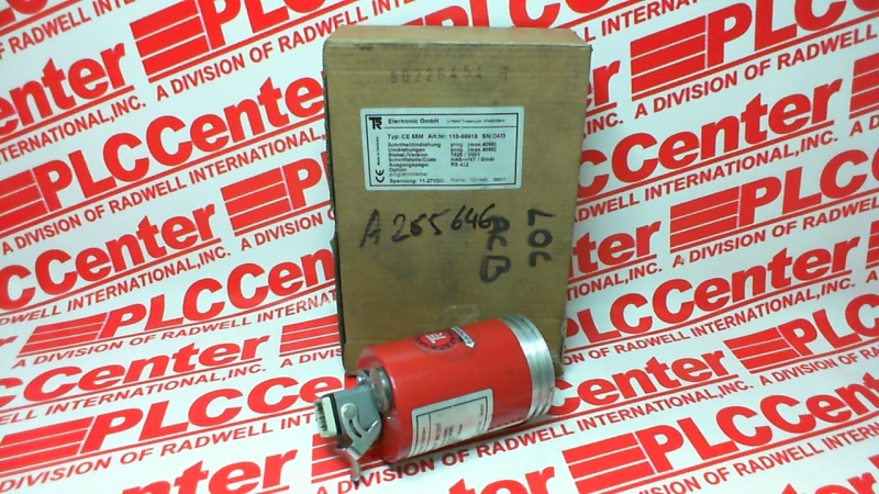 T&R ELECTRONIC 110-00618