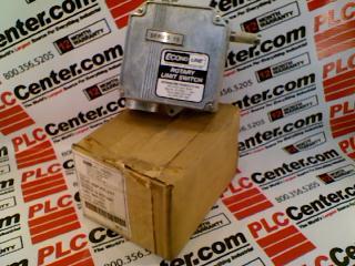 ECONOLITE 15-4E-2SP-PL-111