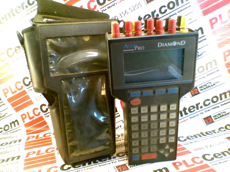 ROCHESTER INSTRUMENT SYSTEMS CL-9001