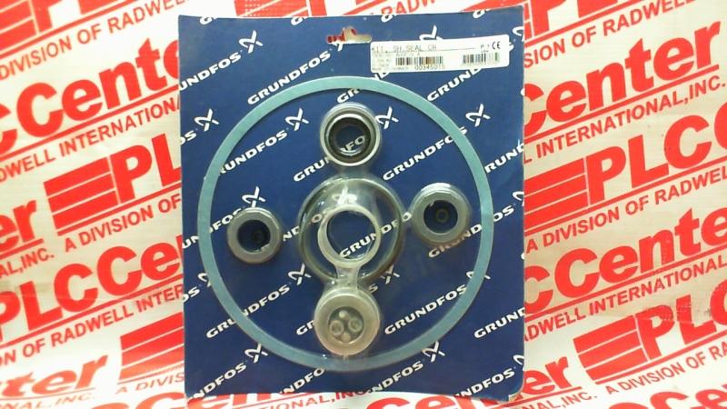 GRUNDFOS 00345015