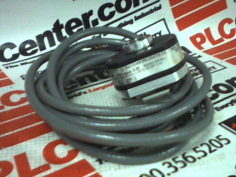 ACCU CODER 260-N-R-05-S-1024-R-HV-1-S/10.00-SF-2-N