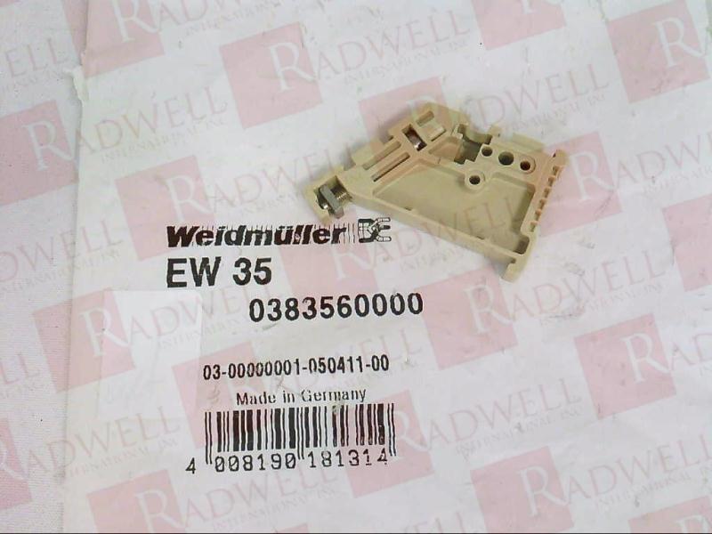 WEIDMULLER EW-35