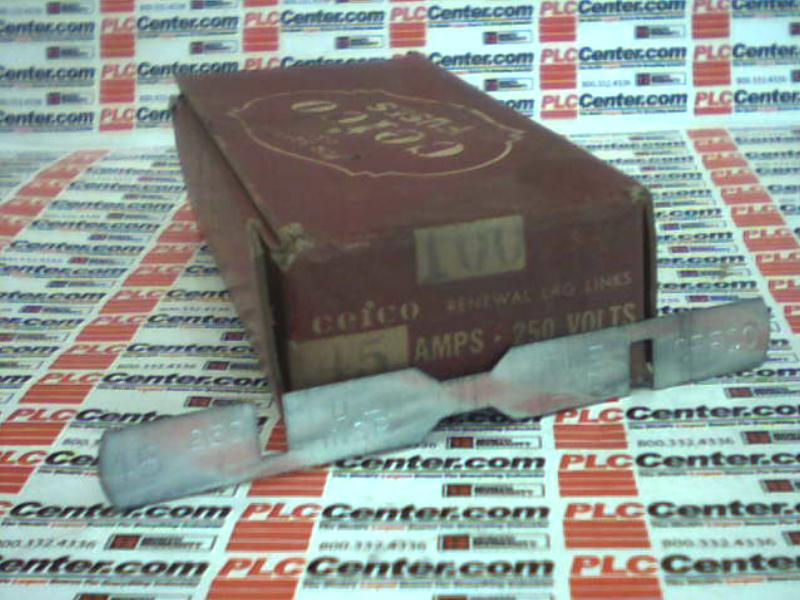 CEFCON 045