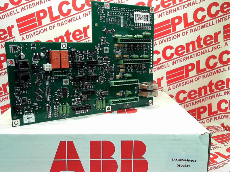 ABB 3HAC024488-001