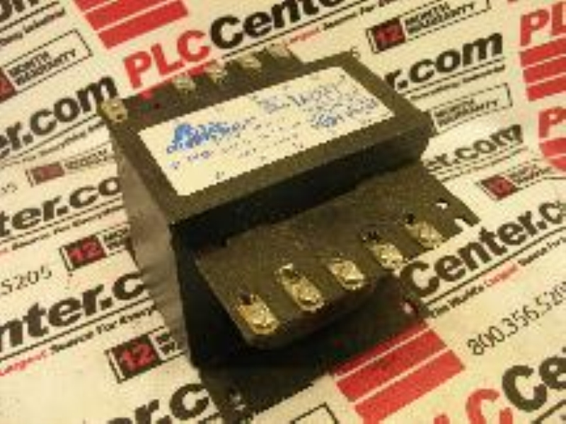 ACME ELECTRIC TA-2-8-1197