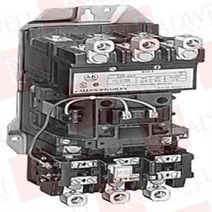 509 Cod A2g By Allen Bradley Buy Or Repair At Radwell