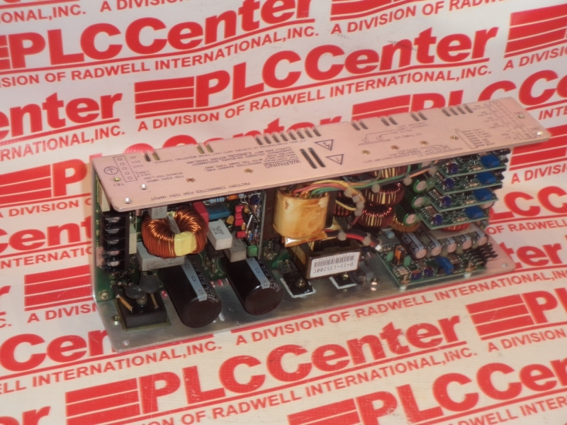 ACME ELECTRIC 400A-9142334