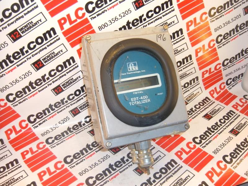 FLOW TECHNOLOGY EDT-400AA1W