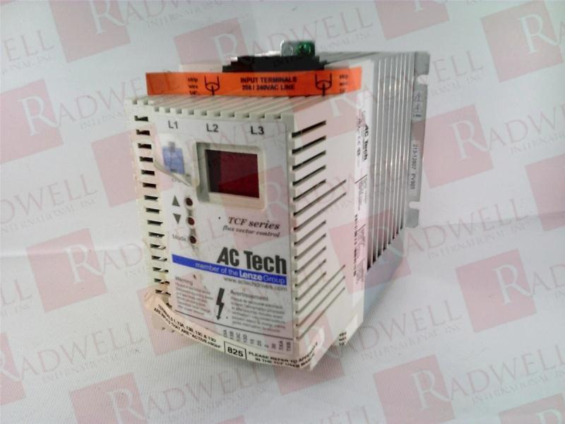 AC TECHNOLOGY TF230Y