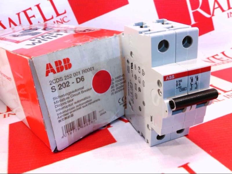 ABB 2CDS252001R0061