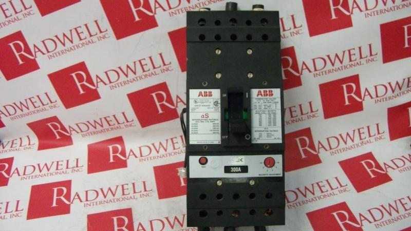 ABB JSB63300-S-SJ4