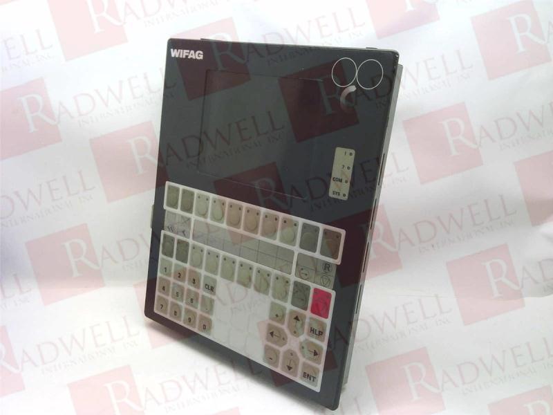 LAUER SYSTEME PCS950