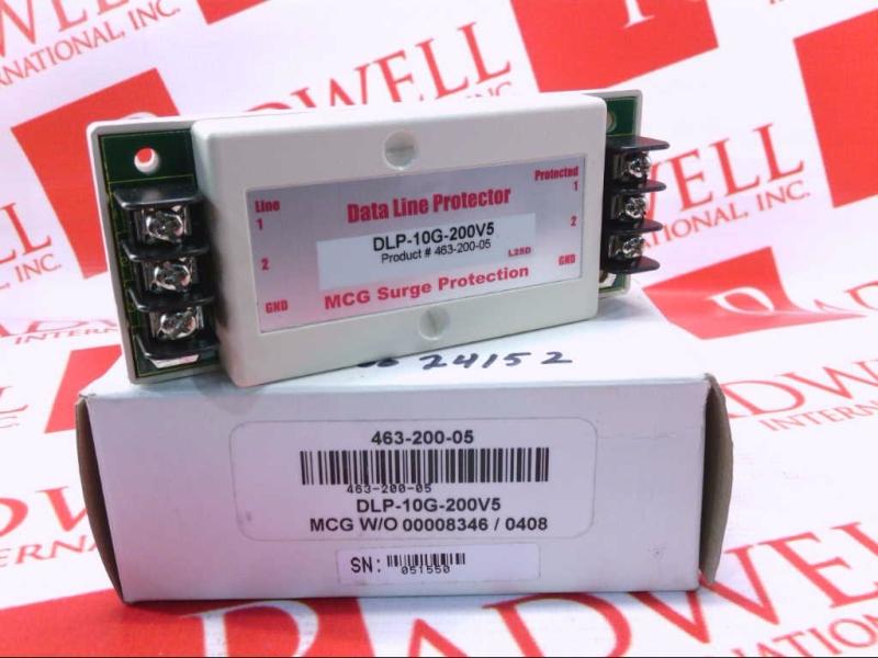 MCG INC DLP-10G-200V5