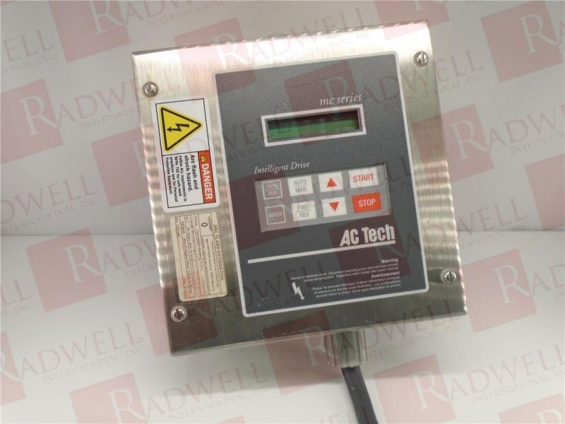 AC TECHNOLOGY M1105SE
