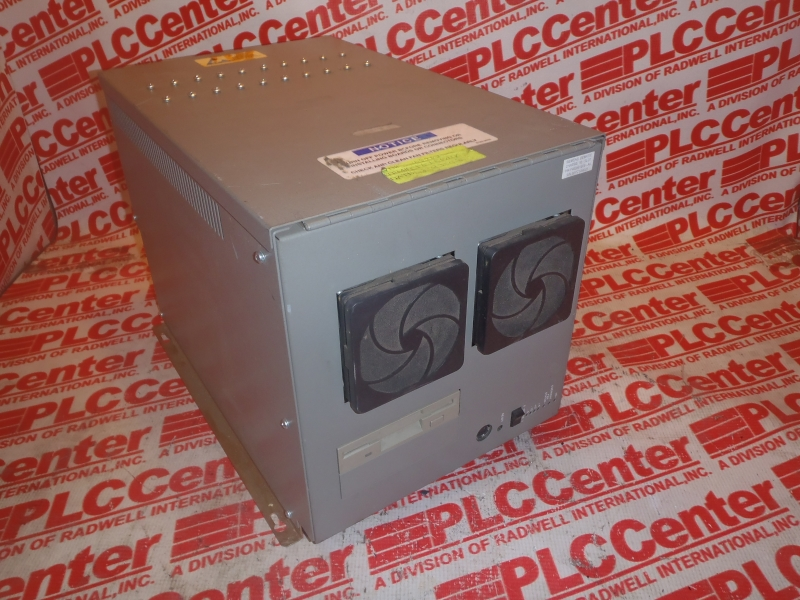 INDUSTRIAL COMPUTER 9200-10-06