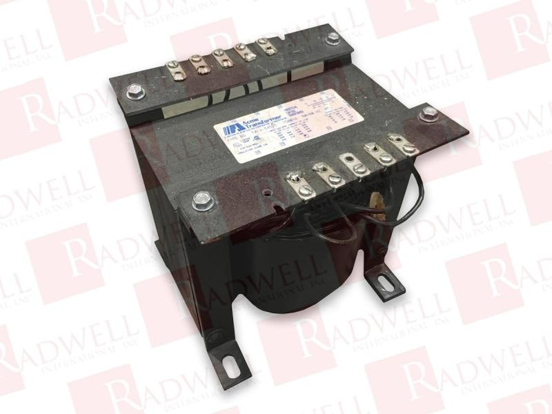 ACME ELECTRIC TA-2-54525