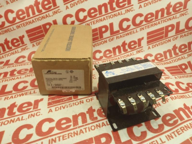 ACME ELECTRIC TA-2-54537