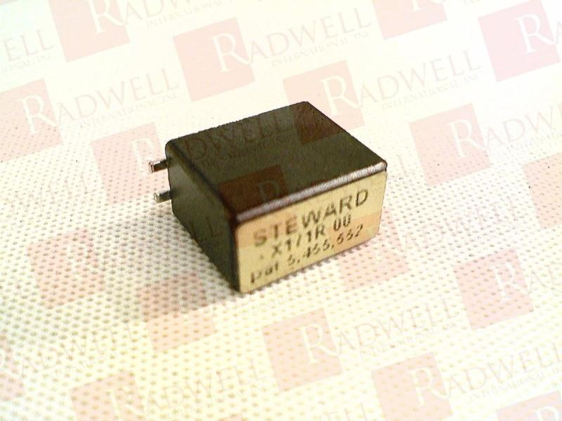 STEWARD CM2545X171R-00