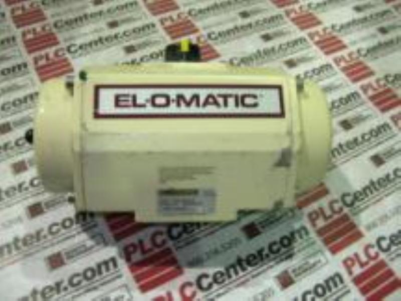 EL-O-MATIC ESA-350-4