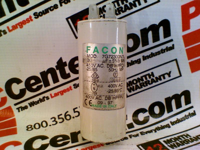 FACON 7G72300N7L